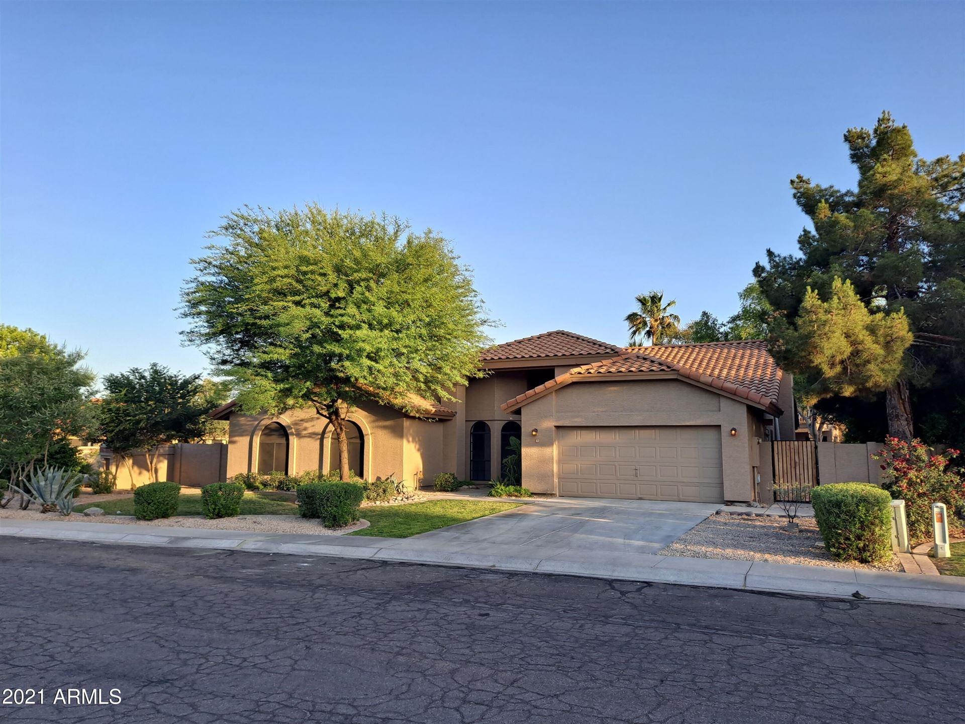 9 W VERA Lane, Tempe, AZ 85284 - MLS#: 6232087