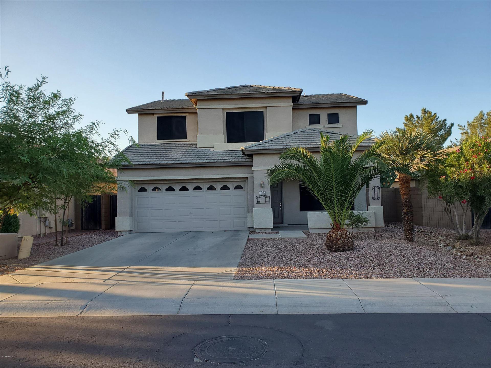 Photo of 12837 W APODACA Drive, Litchfield Park, AZ 85340 (MLS # 6269087)