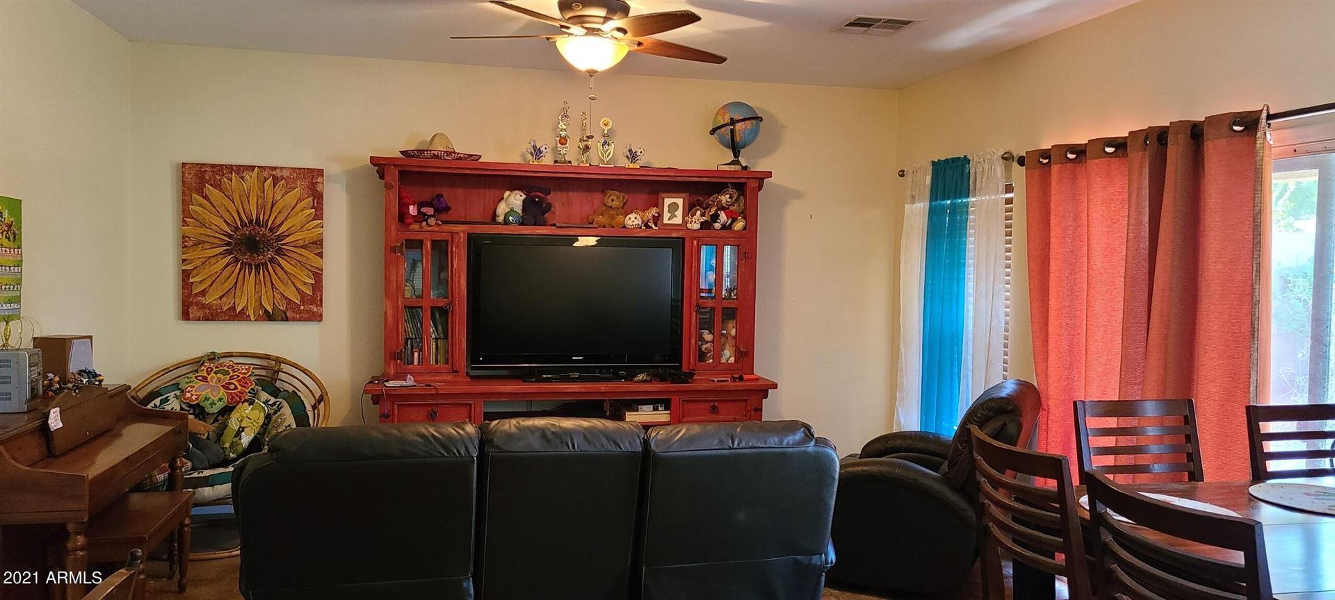 Photo of 15844 W VENTURA Street, Surprise, AZ 85379 (MLS # 6271087)