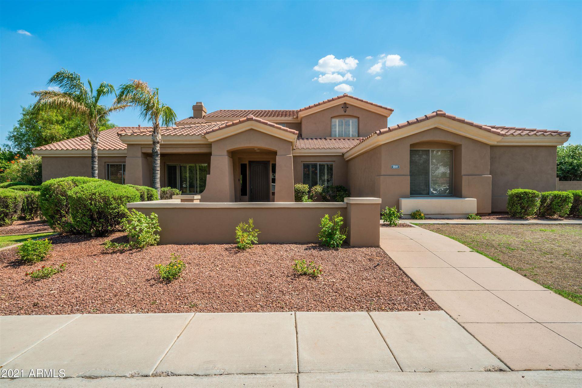 3541 E MINTON Street, Mesa, AZ 85213 - MLS#: 6279087