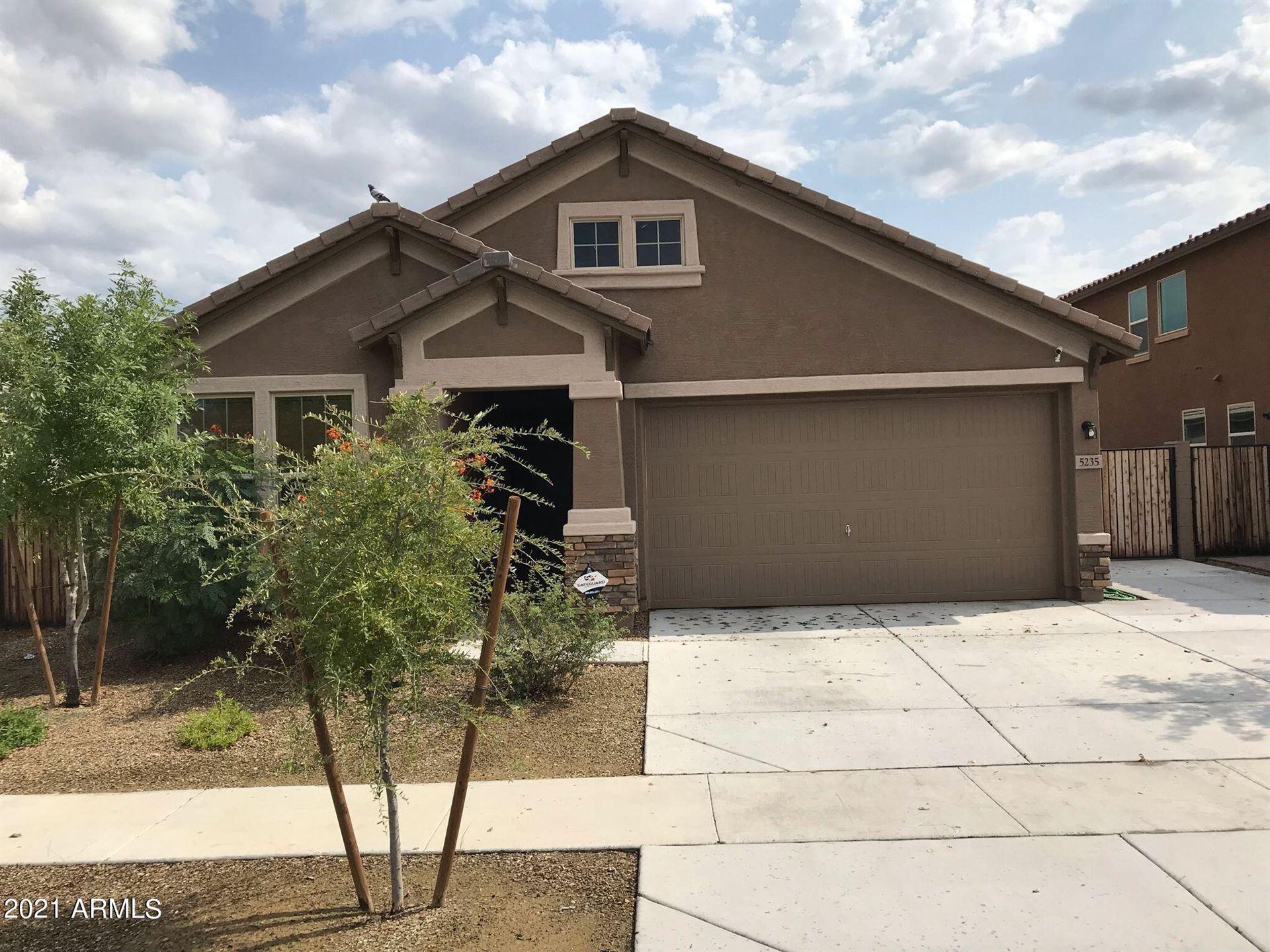 5235 W LEODRA Lane, Laveen, AZ 85339 - MLS#: 6285087