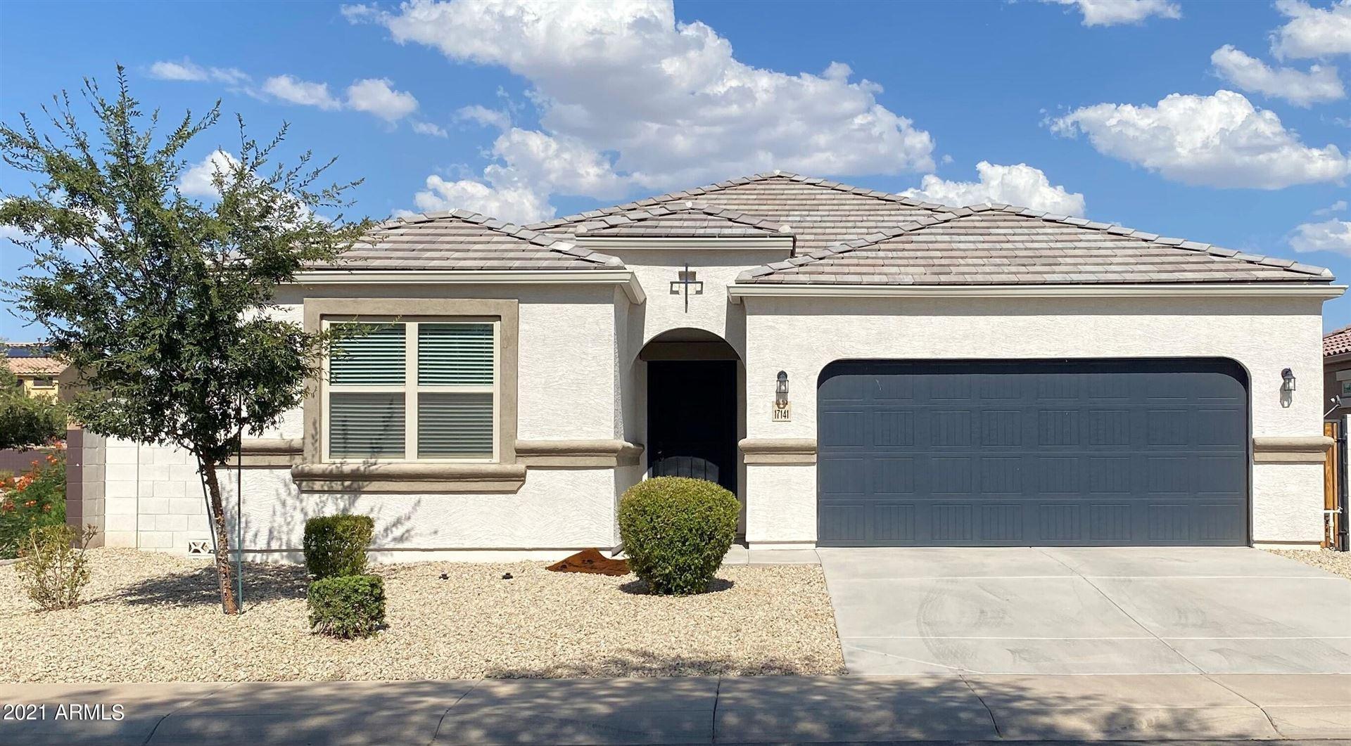 Photo for 17141 N Cielo Lane, Maricopa, AZ 85138 (MLS # 6292087)