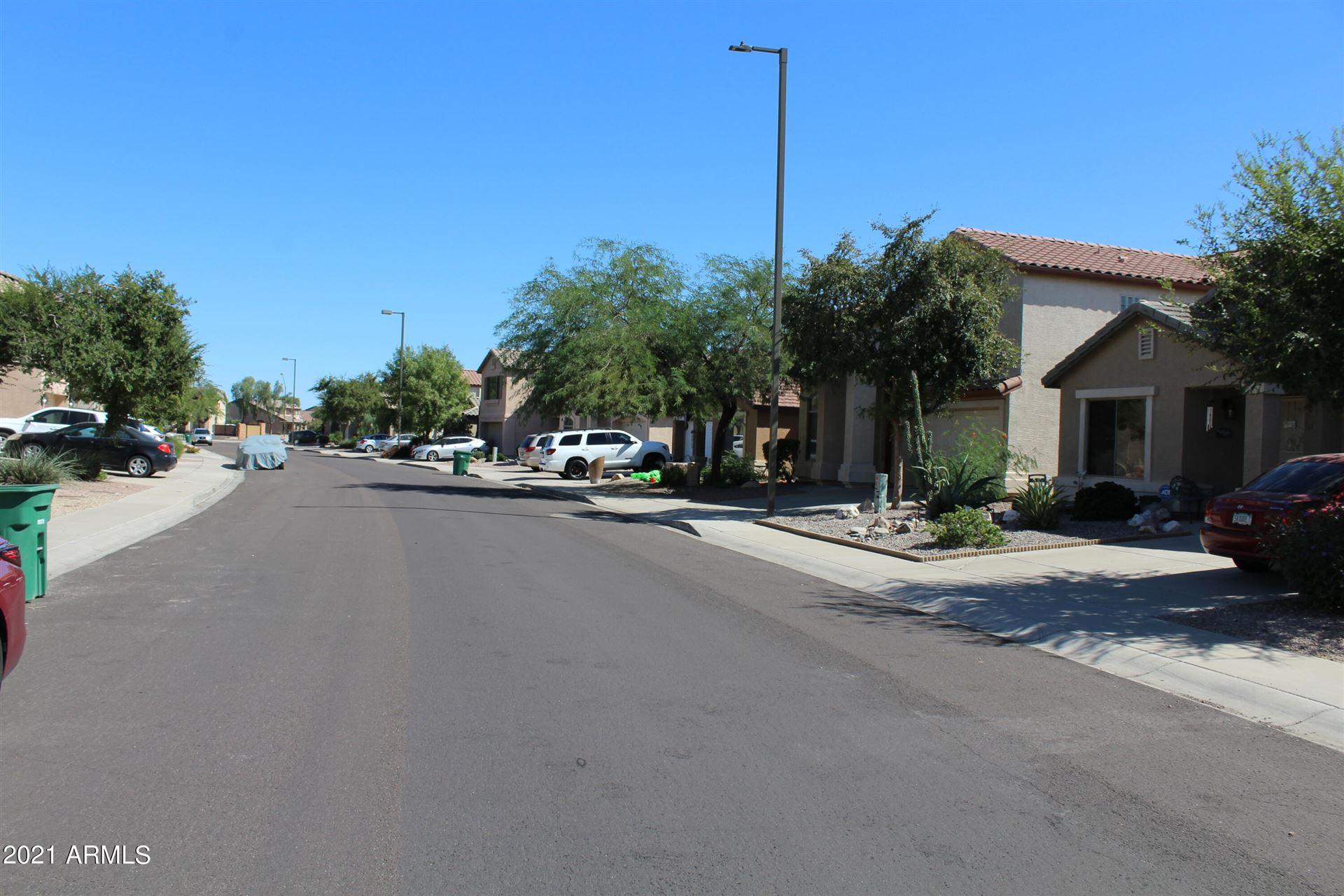 Photo of 12551 W WINDSOR Boulevard, Litchfield Park, AZ 85340 (MLS # 6308087)