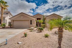 Photo of 1607 W NIGHTHAWK Way, Phoenix, AZ 85045 (MLS # 5897088)