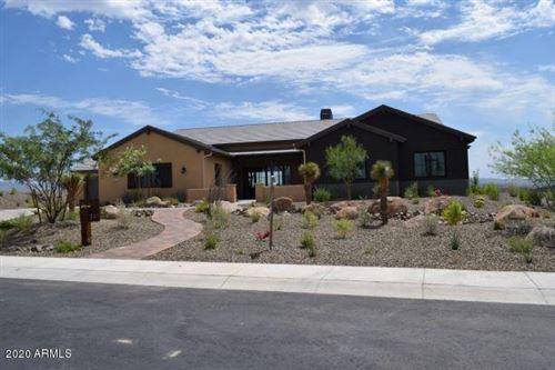 Photo of 4040 Iron Ore Court, Wickenburg, AZ 85390 (MLS # 5967088)