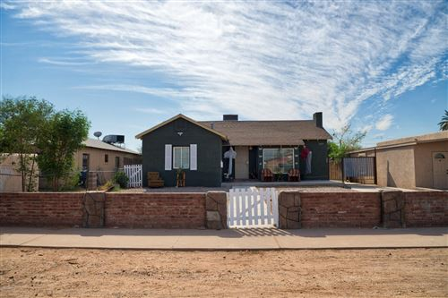 Photo of 2429 W ADAMS Street, Phoenix, AZ 85009 (MLS # 6152088)