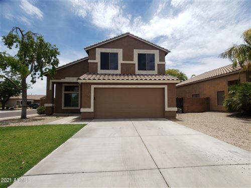 Photo of 9421 W RUNION Drive, Peoria, AZ 85382 (MLS # 6198088)