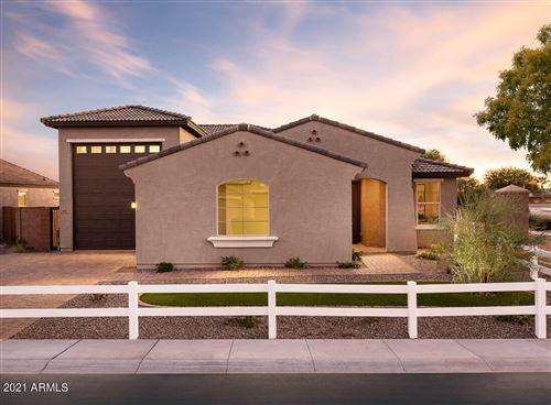 Photo of 10566 W IRONWOOD Drive, Casa Grande, AZ 85194 (MLS # 6299088)