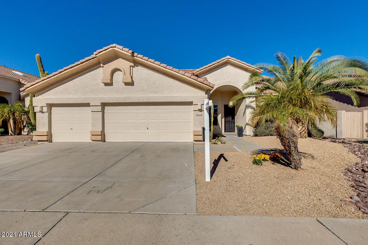 4828 E LIBBY Street, Scottsdale, AZ 85254 - MLS#: 6135088