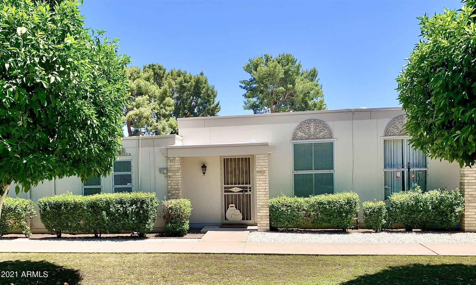 Photo of 10050 W ROYAL OAK Road #B, Sun City, AZ 85351 (MLS # 6238088)