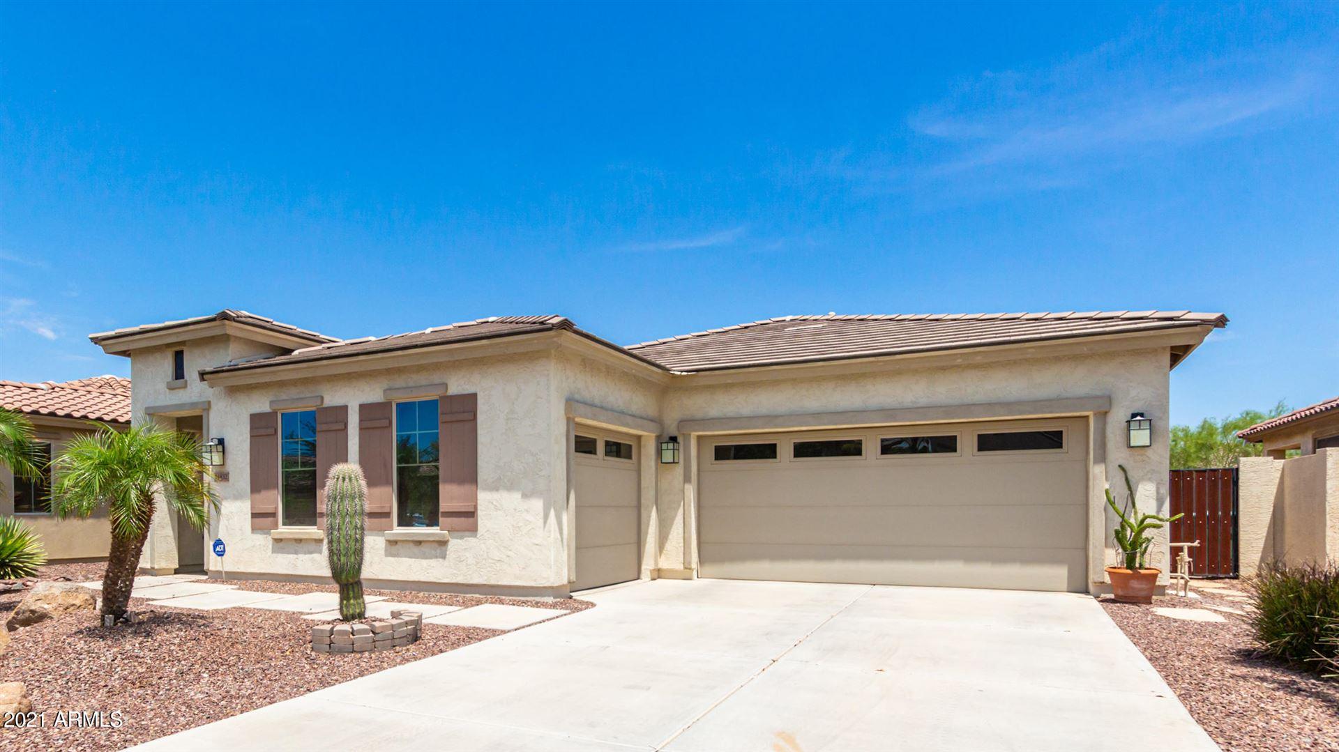 Photo of 14832 W Luna Drive S, Litchfield Park, AZ 85340 (MLS # 6268088)