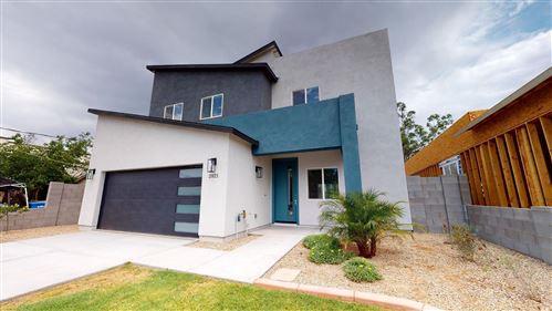 Photo of 2821 N 28TH Place, Phoenix, AZ 85008 (MLS # 6028089)