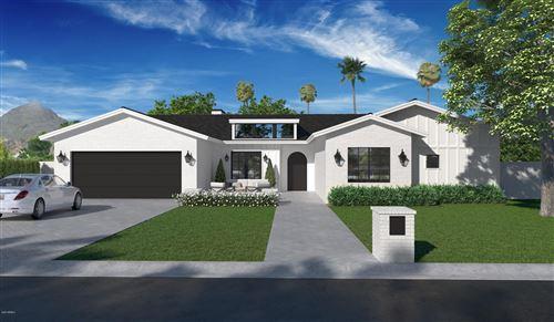 Photo of 5309 N 33RD Street, Phoenix, AZ 85018 (MLS # 6113089)