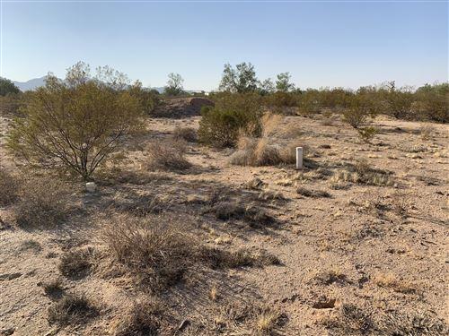 Tiny photo for 00 W WHIRLEY BIRD Road, Maricopa, AZ 85139 (MLS # 6152089)