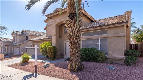 Photo of 16220 S 12TH Place, Phoenix, AZ 85048 (MLS # 6198089)