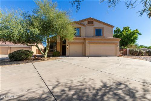 Photo of 6075 N 85TH Drive, Glendale, AZ 85305 (MLS # 6205089)