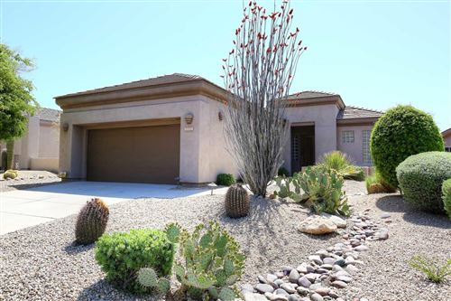 Photo of 7149 E Canyon Wren Circle, Scottsdale, AZ 85266 (MLS # 6222089)
