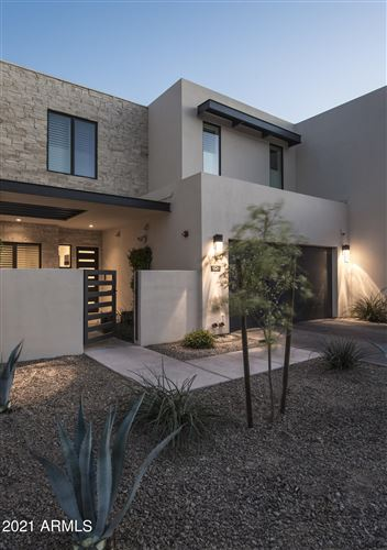 Photo of 5523 E ARROYO VERDE Drive, Paradise Valley, AZ 85253 (MLS # 6226089)