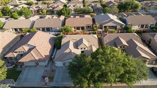 Photo of 351 W VINEDO Lane, Tempe, AZ 85284 (MLS # 6228089)