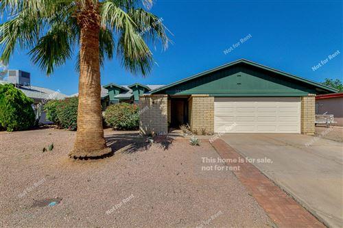 Photo of 2854 S STANDAGE --, Mesa, AZ 85202 (MLS # 6237089)