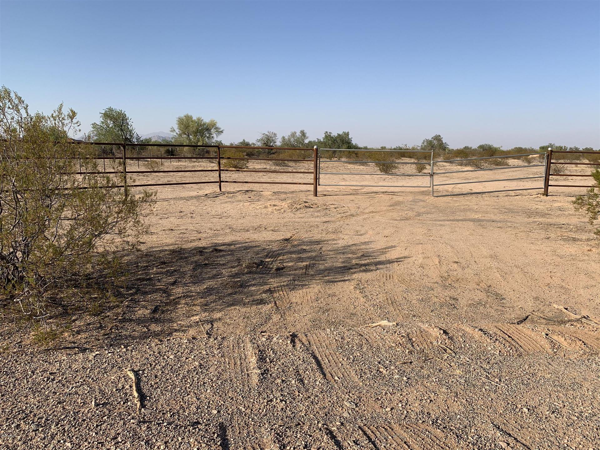 Photo for 00 W WHIRLEY BIRD Road, Maricopa, AZ 85139 (MLS # 6152089)