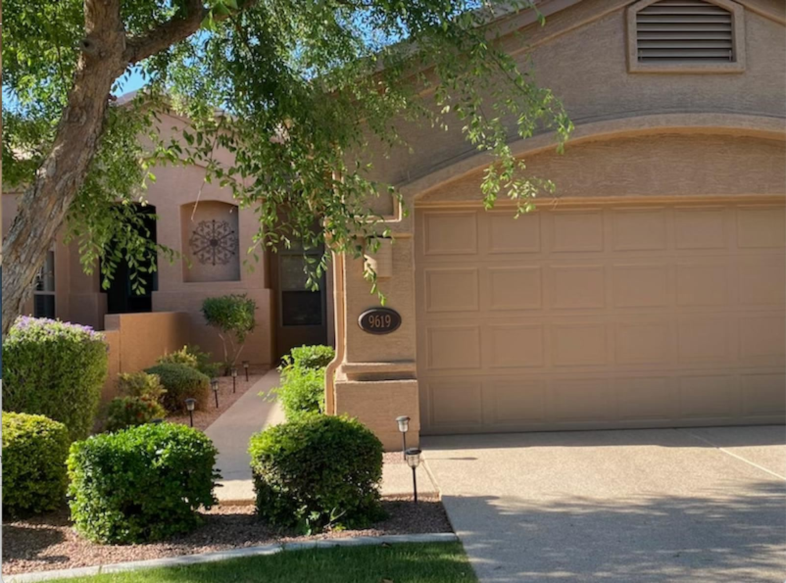 Photo of 9619 E ROCKY LAKE Drive, Sun Lakes, AZ 85248 (MLS # 6224089)