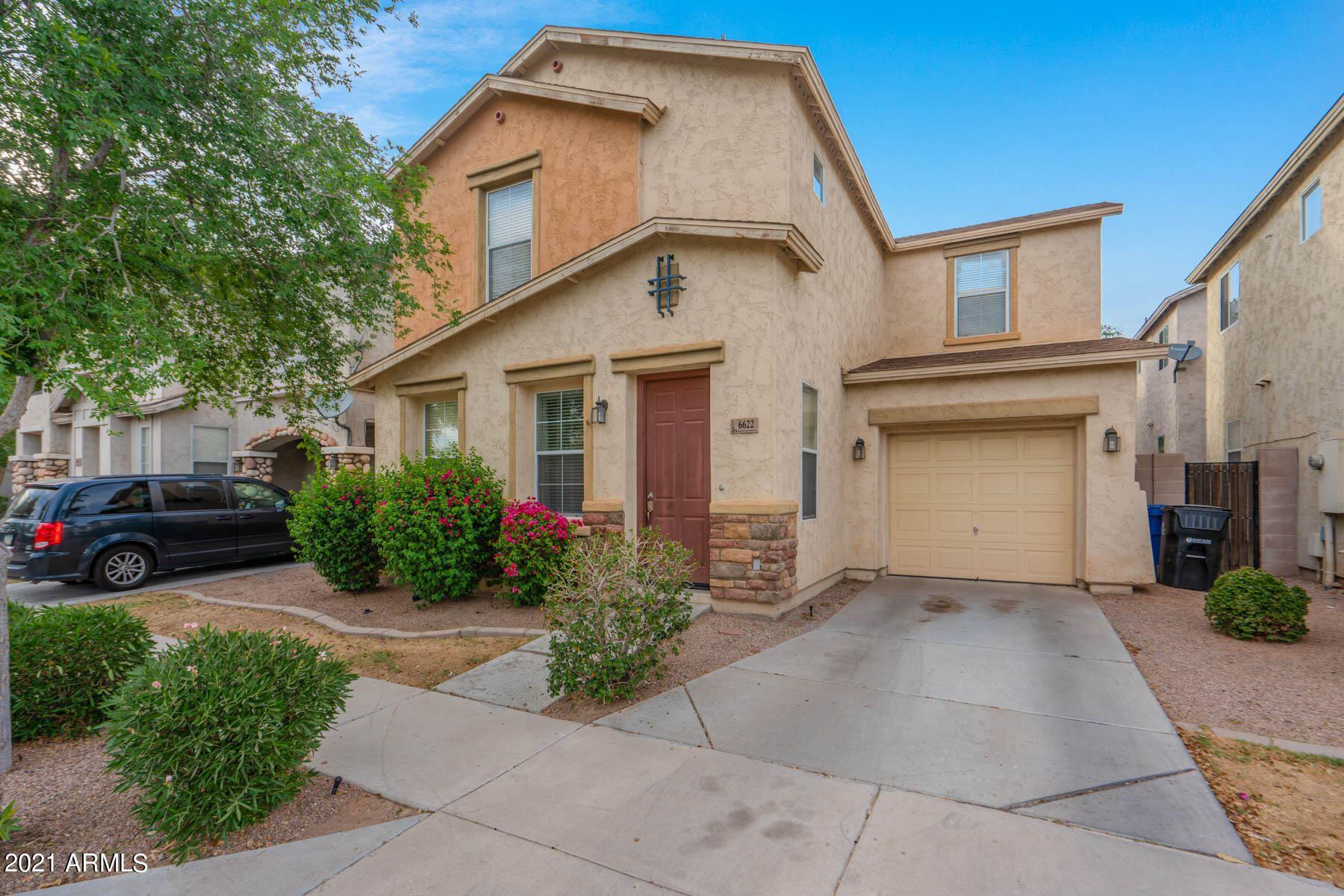 6622 W TAYLOR Street, Phoenix, AZ 85043 - MLS#: 6248089