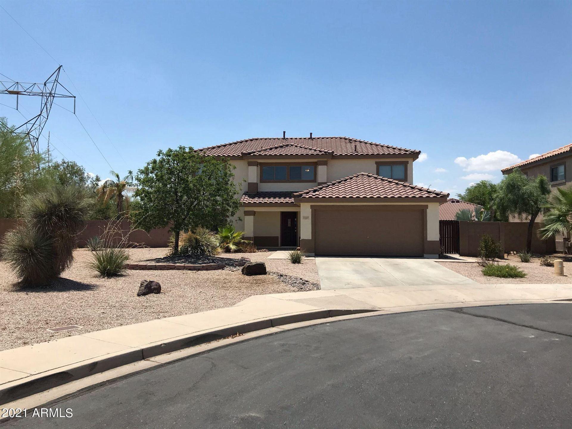 11237 E RAMBLEWOOD Circle, Mesa, AZ 85212 - MLS#: 6257089