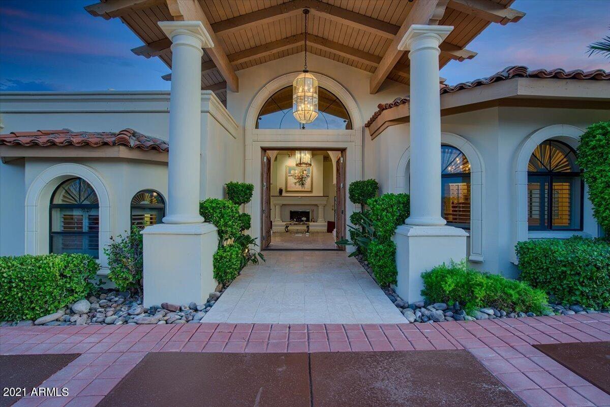 Photo of 16653 E JACKLIN Drive, Fountain Hills, AZ 85268 (MLS # 6269089)