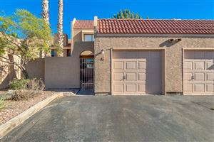 Photo of 2524 S EL PARADISO -- #24, Mesa, AZ 85202 (MLS # 5897090)