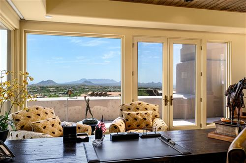 Photo of 42237 N 112TH Place, Scottsdale, AZ 85262 (MLS # 5928090)