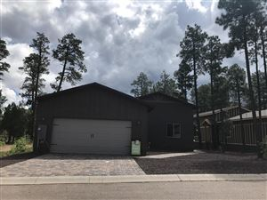 Photo of 5441 W Glenn Abbey Trail W, Lakeside, AZ 85929 (MLS # 5964090)