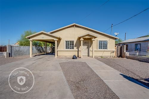 Photo of 804 E WIER Avenue, Phoenix, AZ 85040 (MLS # 6007090)