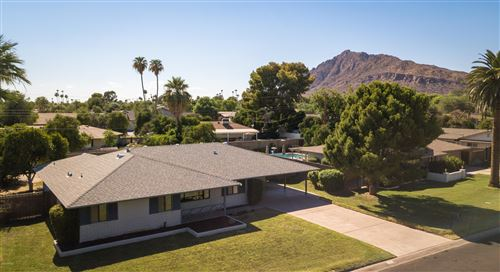 Photo of 4120 N 66TH Street, Scottsdale, AZ 85251 (MLS # 6099090)