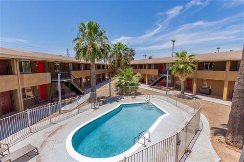 Photo of 4401 N 12TH Street #213, Phoenix, AZ 85014 (MLS # 6103090)