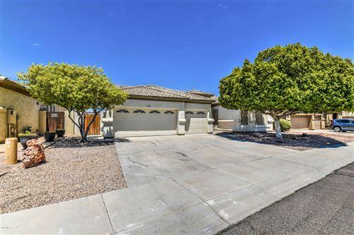 Photo of 11006 W ALVARADO Road, Avondale, AZ 85392 (MLS # 6113090)