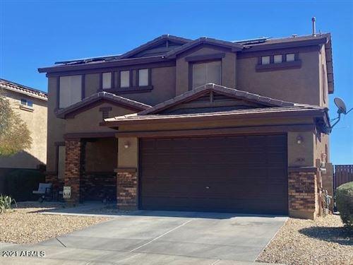 Photo of 26761 N 175TH Lane, Surprise, AZ 85387 (MLS # 6201090)