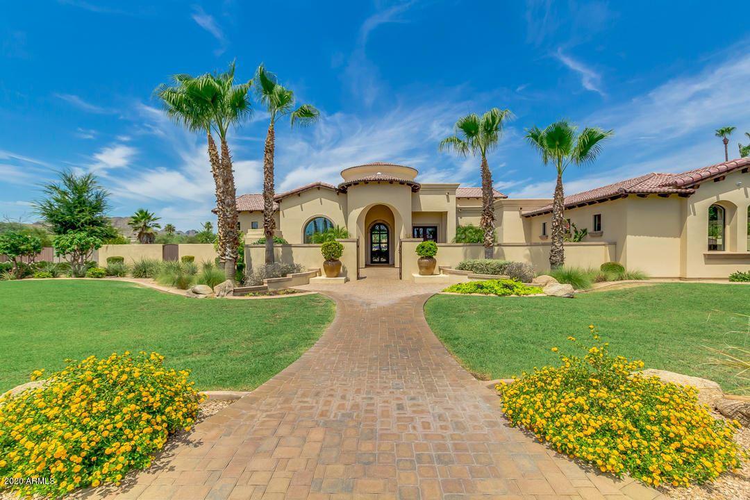 10006 N 58TH Street, Paradise Valley, AZ 85253 - #: 6102090