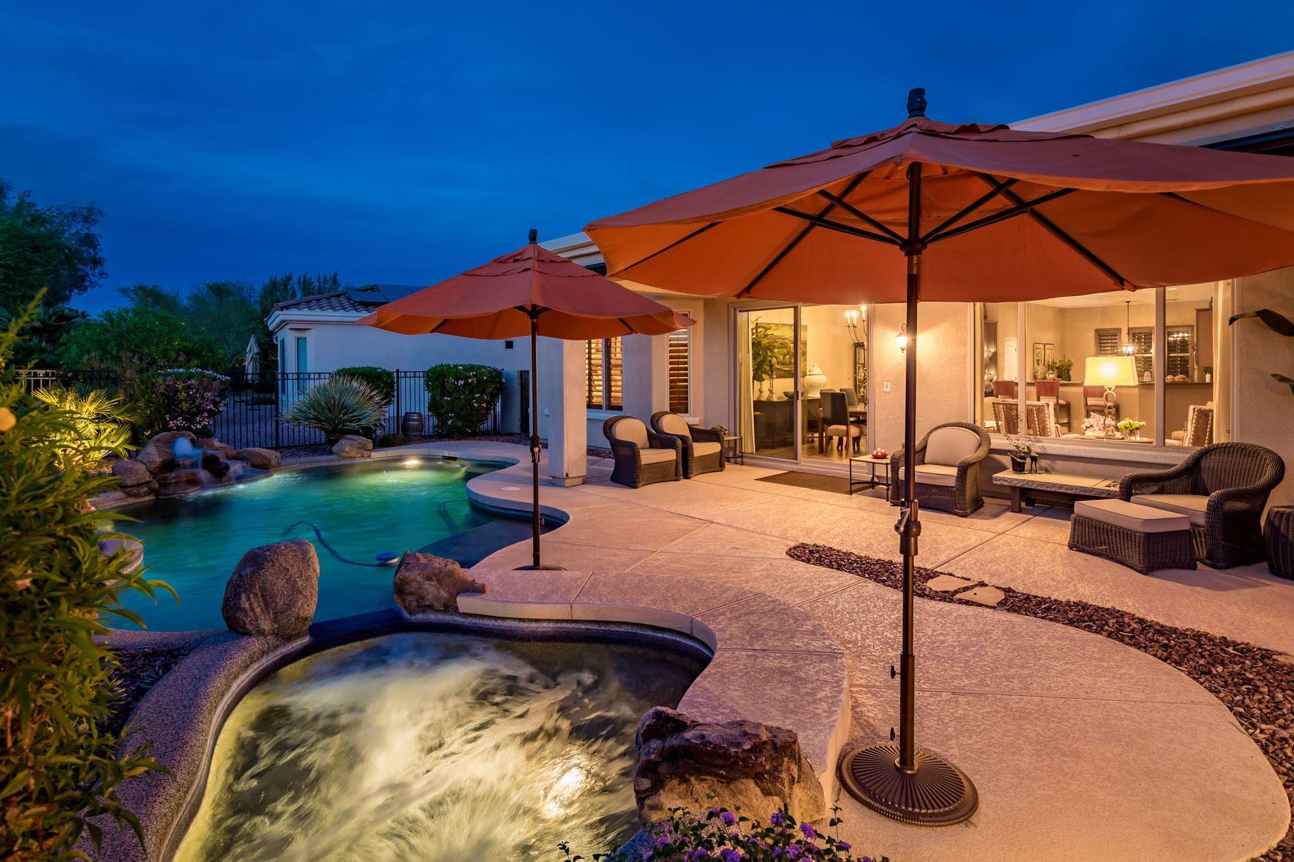 Photo of 22824 N PADARO Drive, Sun City West, AZ 85375 (MLS # 6220090)