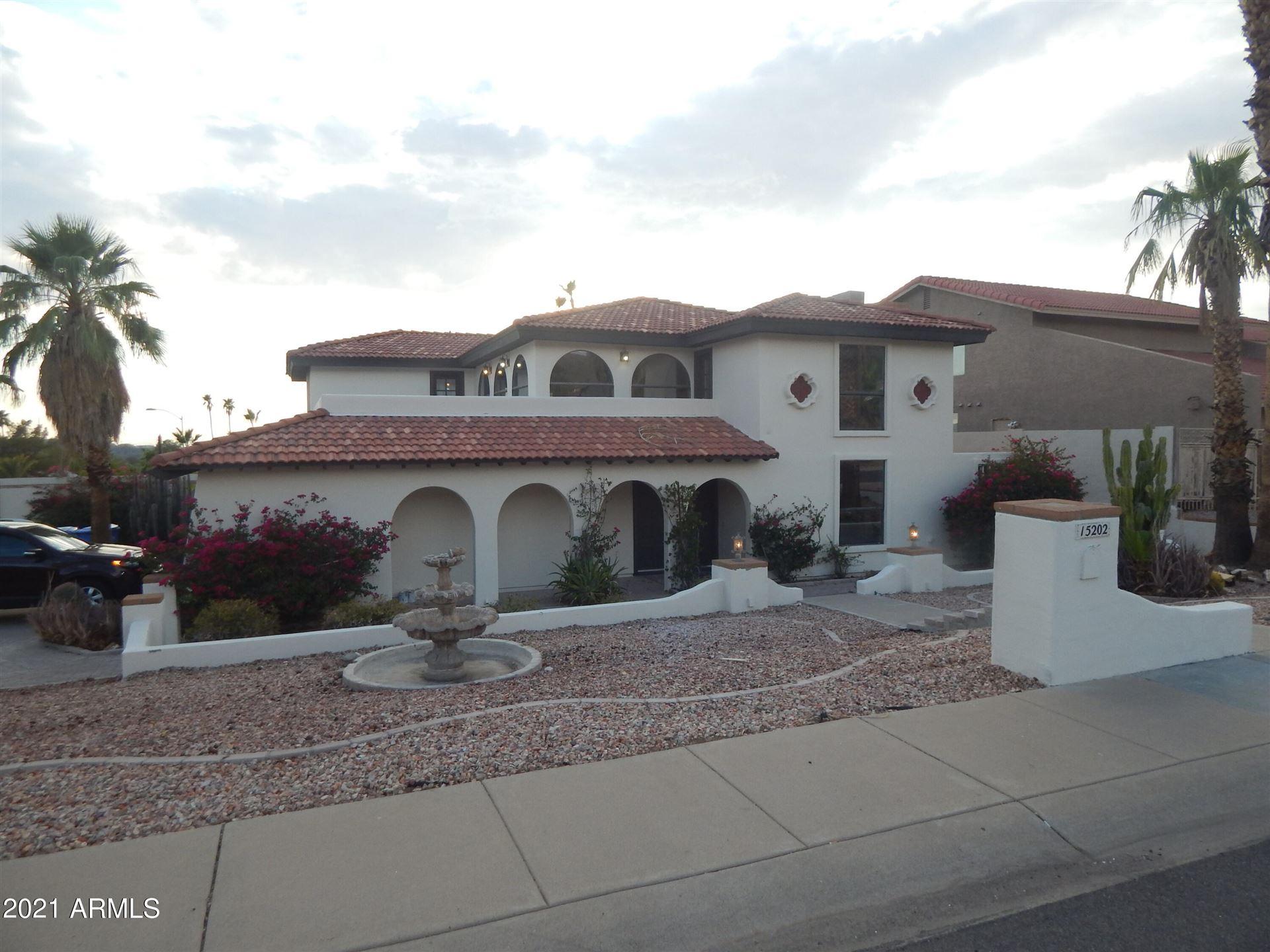 15202 N 10TH Street, Phoenix, AZ 85022 - MLS#: 6263090