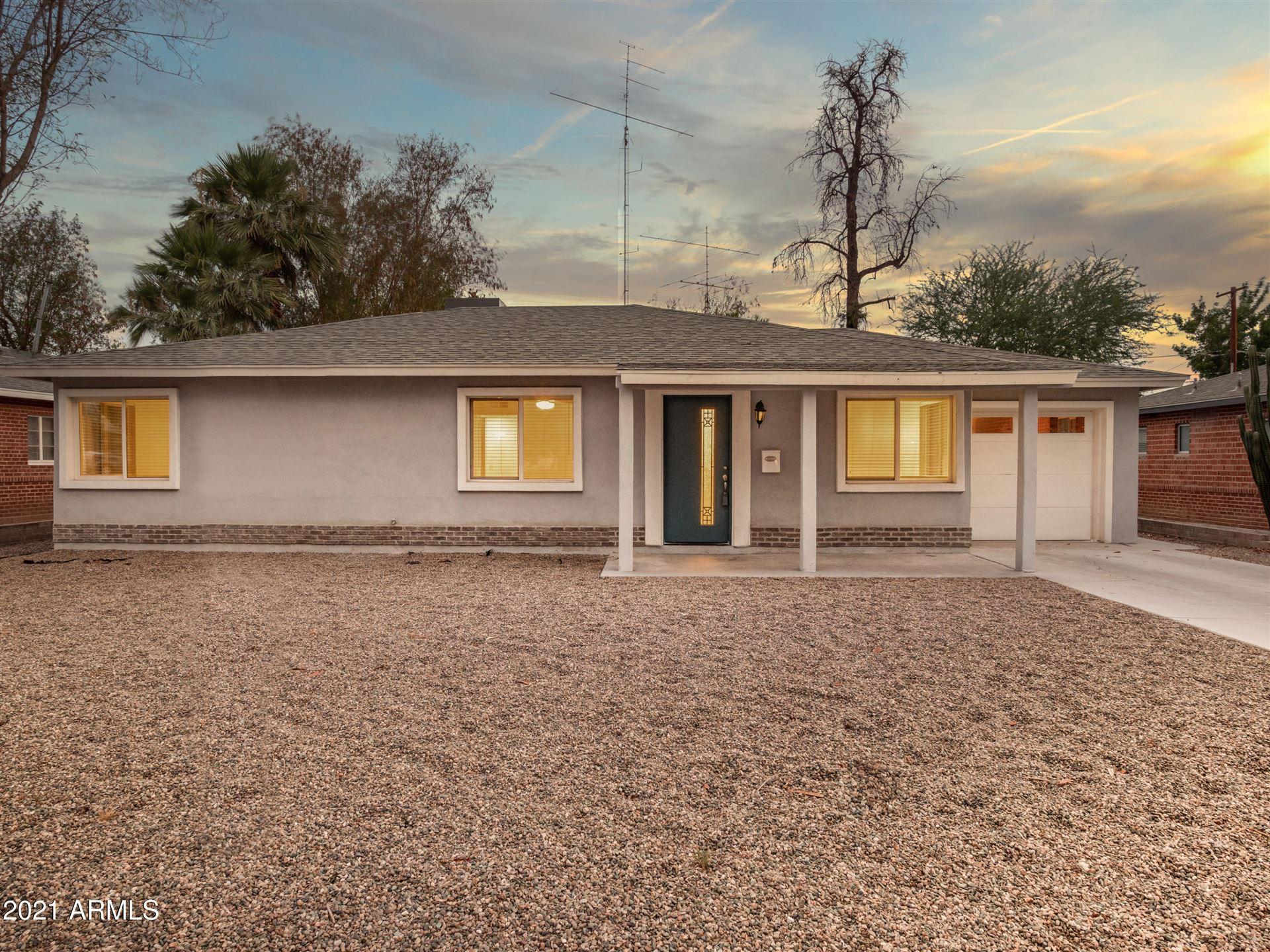 2539 E GLENROSA Avenue, Phoenix, AZ 85016 - MLS#: 6299090