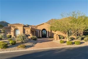 Photo of 13606 E CHARTER OAK Drive, Scottsdale, AZ 85259 (MLS # 5911091)