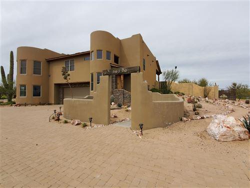 Photo of 34310 N 139TH Place, Scottsdale, AZ 85262 (MLS # 6058091)