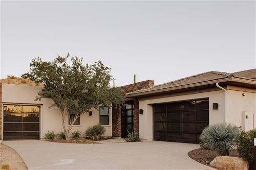 Photo of 11751 E Quail Track Drive, Scottsdale, AZ 85262 (MLS # 6115091)