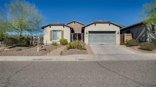 Photo of 1618 W BLUE SKY Drive, Phoenix, AZ 85085 (MLS # 6142091)