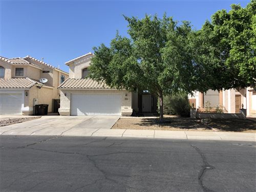 Photo of 8230 W VOLTAIRE Avenue, Peoria, AZ 85381 (MLS # 6221091)