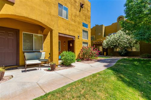 Photo of 1718 W COLTER Street #165, Phoenix, AZ 85015 (MLS # 6222091)