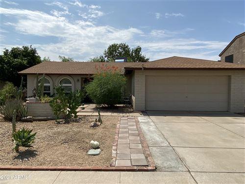 Photo of 5327 W SHAW BUTTE Drive, Glendale, AZ 85304 (MLS # 6270091)