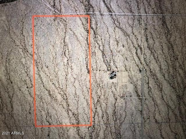 Photo of 123 W X Alley, Aguila, AZ 85320 (MLS # 6177091)
