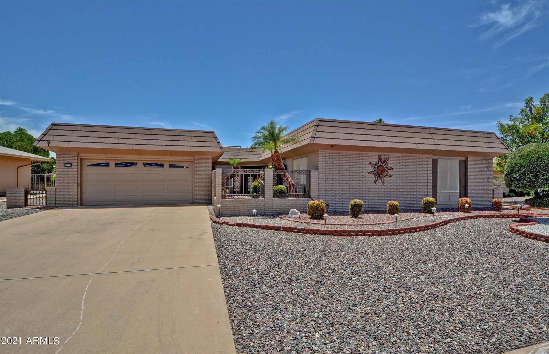 Photo of 10713 W MANZANITA Drive, Sun City, AZ 85373 (MLS # 6247091)